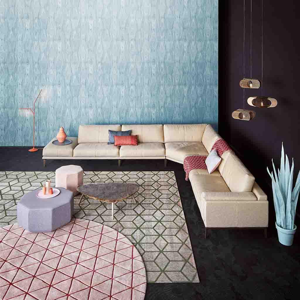 Designmeubelen voor woonkamer